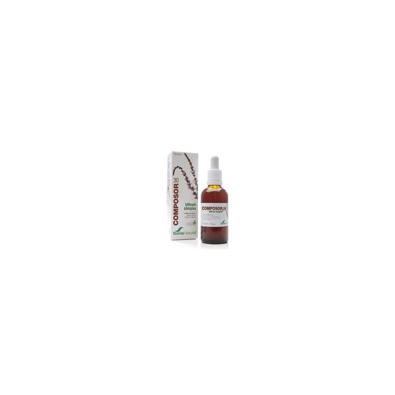 Composor  30 LYTHRUM COMPLEX   50 ml