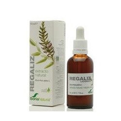 REGALIZ Extracto 50 ml