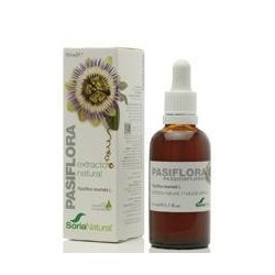 PASIFLORA Extracto 50 ml
