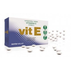 VITAMINA E Retard  200mg 48 compr