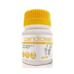 CANDICLEAN 1000mg 60 compr