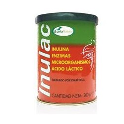 INULAC  bote 200 gr