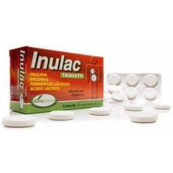 INULAC  30 tablets 2 gr