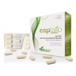 CAPTALIP 650 mg 28 tablets