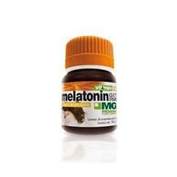 vit&min 30 MELATONIN GET DREAMS 60 compr  x 600 mg