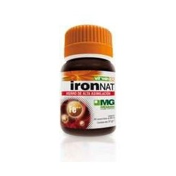 vit&min 32 IRON  NAT 30 compr  x 850 mg