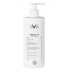 XÉRIAL 10 Leche corporal 400ml