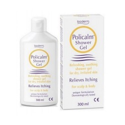 POLICALM SHOWER GEL 300ml